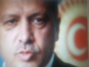PM Erdogan of Turkey