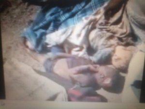 Shia children killed in Yemen