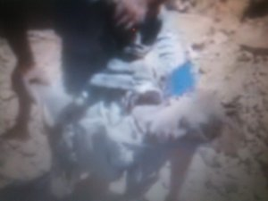 Shia child killed in Yemen