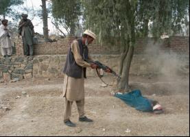 Brutality of Islam